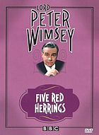 Lord Peter Wimsey five red herrings