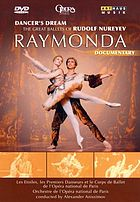 Dancer's dream, Raymonda