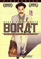Borat cultural learnings of America for make benefit glorious nation of Kazakhstan
