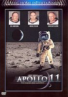 Apollo 11 the Eagle has landed