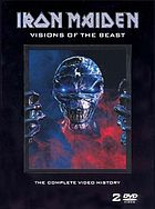 Iron Maiden : visions of the beast