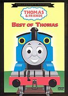 Thomas the tank engine & friends. Best of Thomas