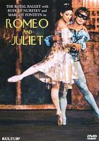 Romeo and Juliet ballet in three acts