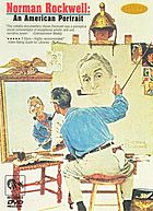 Norman Rockwell an American portrait