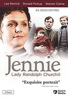 Jennie Lady Randolph Churchill