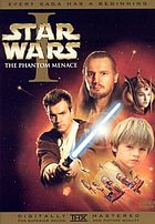 Star wars, episode I, the phantom menace
