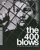 Les quatre cents coups Four hundred blows