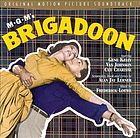 M-G-M's Brigadoon original motion picture soundtrack