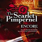 The Scarlet Pimpernel original Broadway cast recording : encore