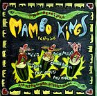 The original mambo kings an Afro Cubop anthology