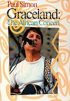 Graceland, the African concert