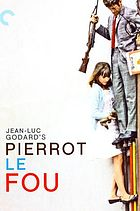Pierrot le fou