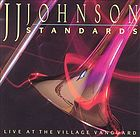 Standards live at the Village Vanguard