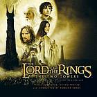 The lord of the rings, the two towers original motion picture soundtrack
