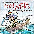 1001 nights [Sinbad the sailor and other stories
