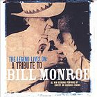 The legend lives on a tribute to Bill Monroe