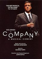 Company a musical comedy