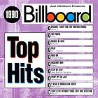 Billboard top hits, 1990