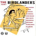 The Birdlanders. Vol. 1