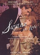 Un amour de Swann Swann in love