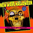 New wave Halloween just can't get enough