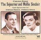 The sojourner and Mollie Sinclair : a comic opera in one act