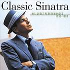 Classic Sinatra his great performances, 1953-1960