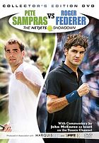 Pete Sampras vs Roger Federer the Netjets showdown