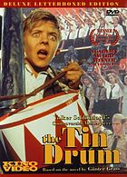 Die Blechtrommel The tin drum