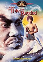 The thief of Bagdad an Arabian fantasy