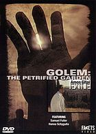 Golem the petrified garden