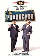Mel Brooks' The producers