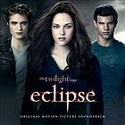 The twilight saga. Eclipse original motion picture soundtrack