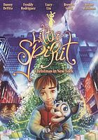 Little spirit Christmas in New York