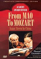 From Mao to Mozart Isaac Stern in China