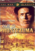 Halls of Montezuma