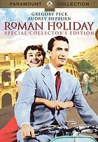 Roman holidayRoman holiday: Special Collectors Edition