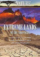 Nature. Extreme lands of the Americas