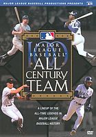 Major League Baseball all century team