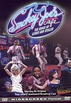 Smokey Joe's Cafe the songs of Leiber and Stoller