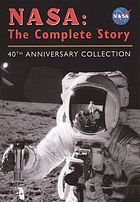 NASA, the complete story 40th anniversary collection