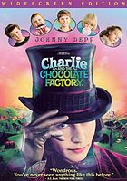 Charlie and the chocolate factory / #752