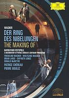 The making of the Ring a documentary