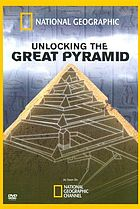 Unlocking the Great Pyramid