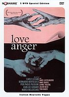 Amore e rabbia Love and anger