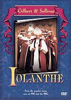 Gilbert & Sullivan's Iolanthe, or The peer and the peri