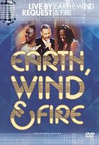 Earth, Wind & Fire live by request