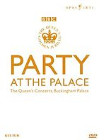 Party at the palace the Queen's golden jubilee