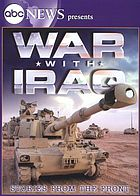 War with Iraq stories from the front