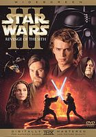 Star wars. Episode III, Revenge of the Sith